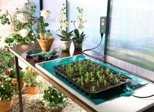 Bio Green Warming Pad 25 x 35cm (15w)