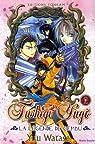 Fushigi Yugi - La légende de Gembu, tome 2 par Watase
