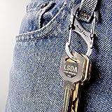 Nite Ize LSB2-11-R3 S-Biner Slide Lock