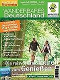 Wanderbares Deutschland Jahresmagazin 2016: Wo Wandern am schönsten ist