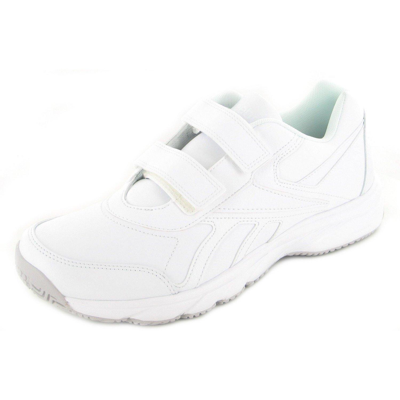 Reebok Herren Work N Cushion KC 2.0 Sneakers  14 UK Wei?