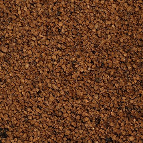 The Spice Lab No.Applewood Smoked Premium Gourmet Salt (Medium) - Size 4 oz Resealable Bag