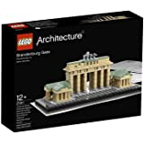 Amazon Com Lego Architecture Seattle Space Needle 21003
