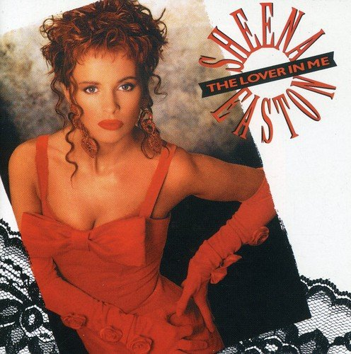 The Lover in Me (Best Of Sheena Easton)