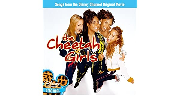 The Cheetah Girls - Songs From The Disney Channel Original ...