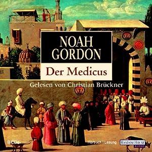Der Medicus Hörbuch
