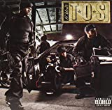 G-Unit - T.O.S. Terminate On Sight LIMITED EDITION 2 Disc Set - Includes CD and BONUS DVD Featuring Behind The Scenes Footage and Interviews