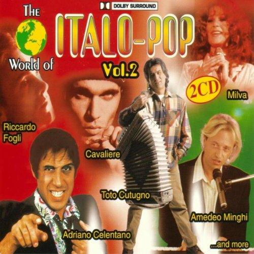 UPC 090204587520, World Of Italo Pop, Vol.2