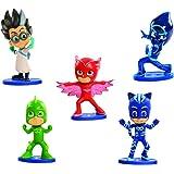 Zoofy PJ Masks Collectible Figures Set Standard