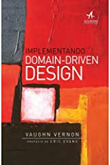 Implementando Domain-Driven Design (Em Portuguese do Brasil) Paperback
