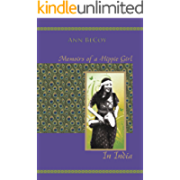 Memoirs of Hippie Girl in India