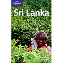Sri lanka -5e ed.