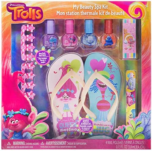 Townley Girl My Beauty Spa Kit (Dreamworks Trolls)