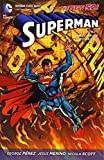 Superman Vol. 1: What Price Tomorrow? (The New 52) (Superman (Graphic Novels))