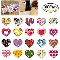 Valentine Stickers for Kids