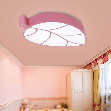 de luces XHOPOS HOME cómic LED niños Niños Lámpara techo k8NnP0OwX