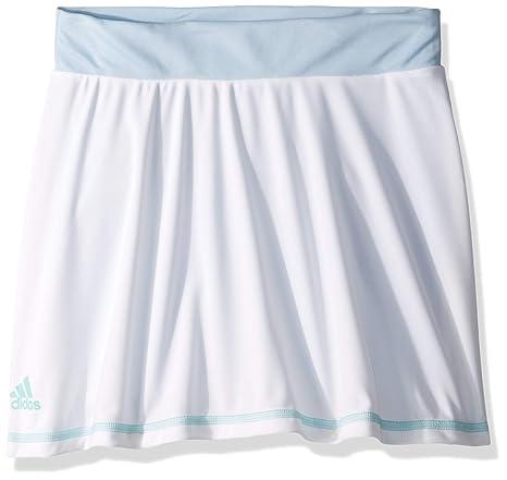 adidas Girls Parley Skirt Falda pantalón, Niñas: Amazon.es ...