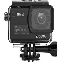 SJCAM SJ8 PRO Wi, Fi 4K Aksiyon Kamera, Siyah