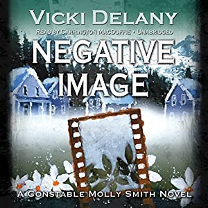 Negative Image Audiobook