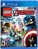 LEGO Marvel's Avengers - PlayStation 4 - Standard Edition