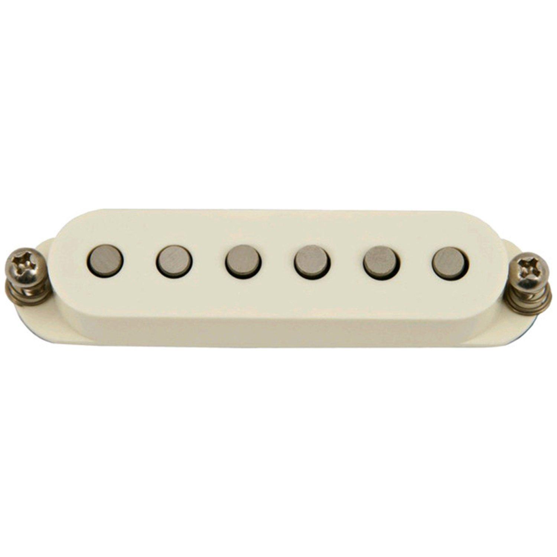 Suhr ML Standard Michael Landau Single Coil Pickup Bridge Hot White   B00BGH2A86