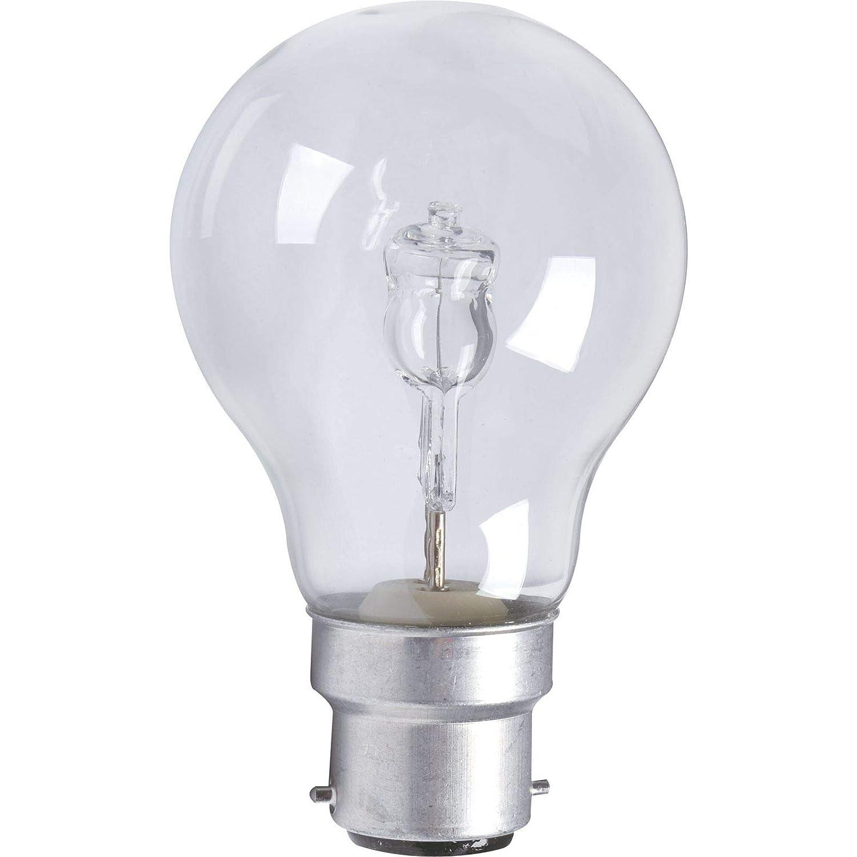 Biobulb Extra Bright Energy Saving Bulb Bayonet B22 30W = 150W Daylight White