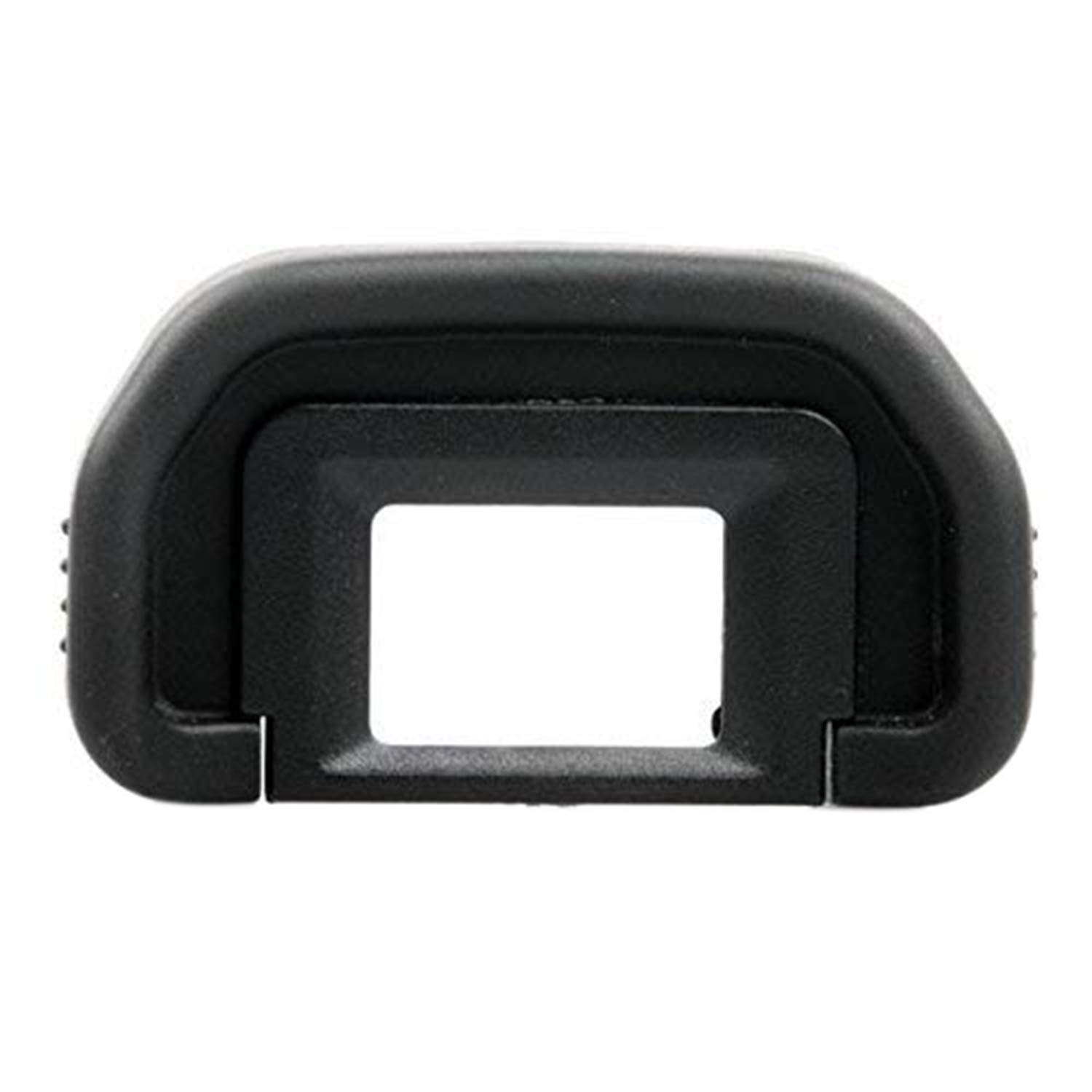 SODIAL Camera Eyepiece Eyecup 18Mm EB Replacement Viewfinder Protector for Canon Eos 80D 70D 60D 77D 50D 5D 5D Mark Ii 6D 6D Mark Ii 40D 30D 20D 20Da 10D 60Da A2 A2E D30 D60 by SODIAL (Image #3)