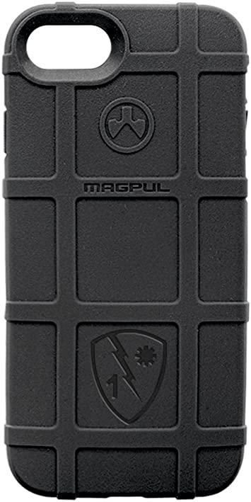 For Apple Iphone 7 8 Magpul Field Phone Case Black Choose Your Design