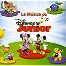 La Musica De Disney Junior