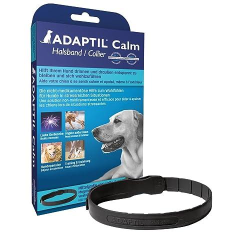 Adaptil feromona apaciguante canina collar 70cm
