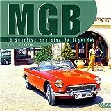 MGB : La sportive anglaise de légende
