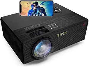 """Mini Video Projector 