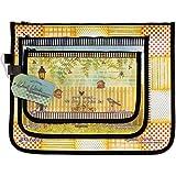 Ranger WVA48657 Wendy Vecchi Designer Accessory Bag Set
