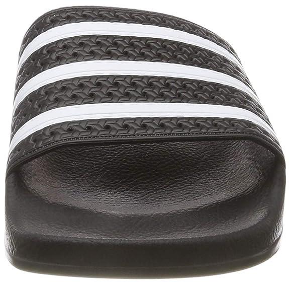 531d9c7389b9 Adidas Men s Adilette Slide Sandal  Adidas  Amazon.ca  Shoes   Handbags
