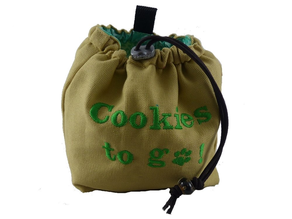 Leckerlibeutel/Leckerlitasche Cookies to go
