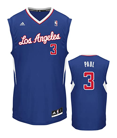 74dcbee8f51f canada nba los angeles clippers chris paul 3 youth replica alternate jersey  x large 53518 a8d2b