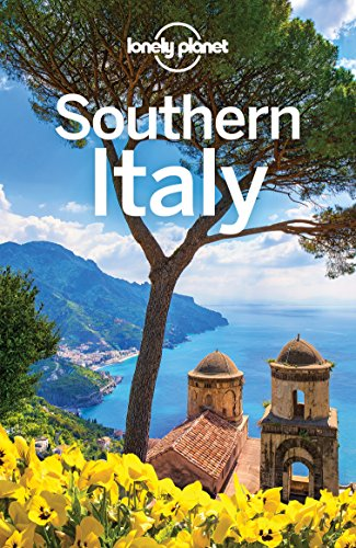 Lonely Planet Southern Italy (Travel Guide) (Best Destinations In Italy To Visit)