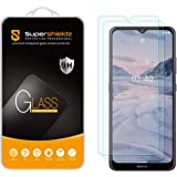 (2 Pack) Supershieldz Designed for Nokia 2.4 Tempered Glass Screen Protector, Anti Scratch, Bubble Free