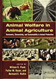 img - for Animal Welfare in Animal Agriculture: Husbandry, Stewardship, and Sustainability in Animal Production book / textbook / text book