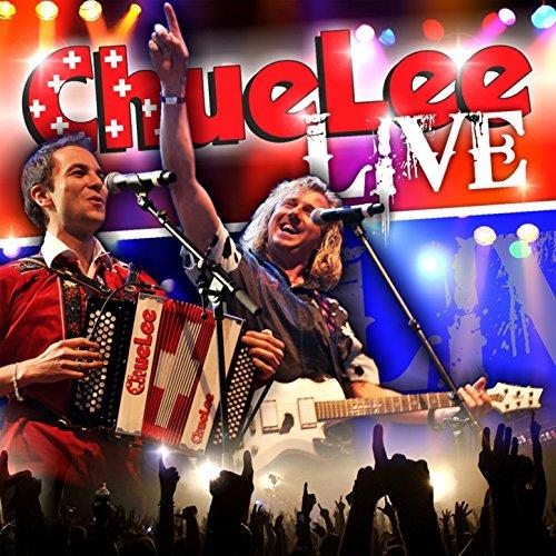 Amazon.com: Immer locker vom Hocker (Live): ChueLee: MP3 Downloads