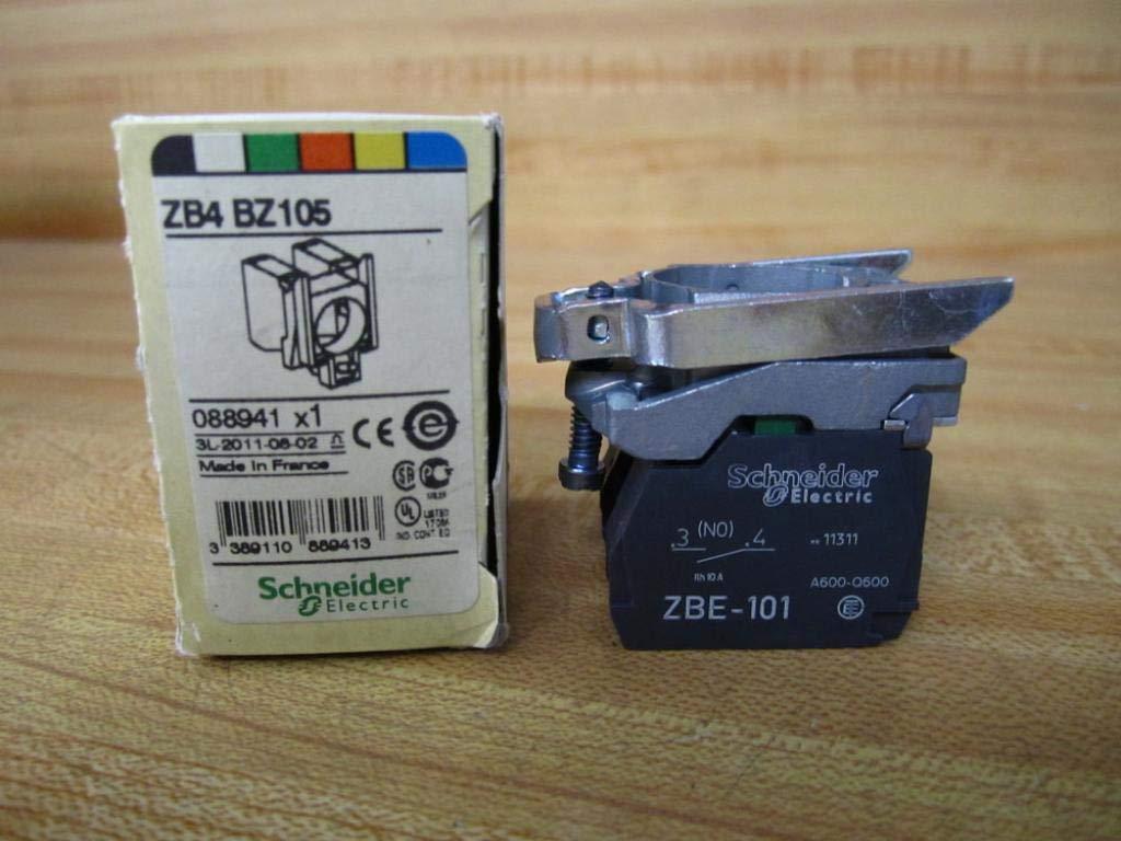 Telemecanique Zb4Bz105 Block