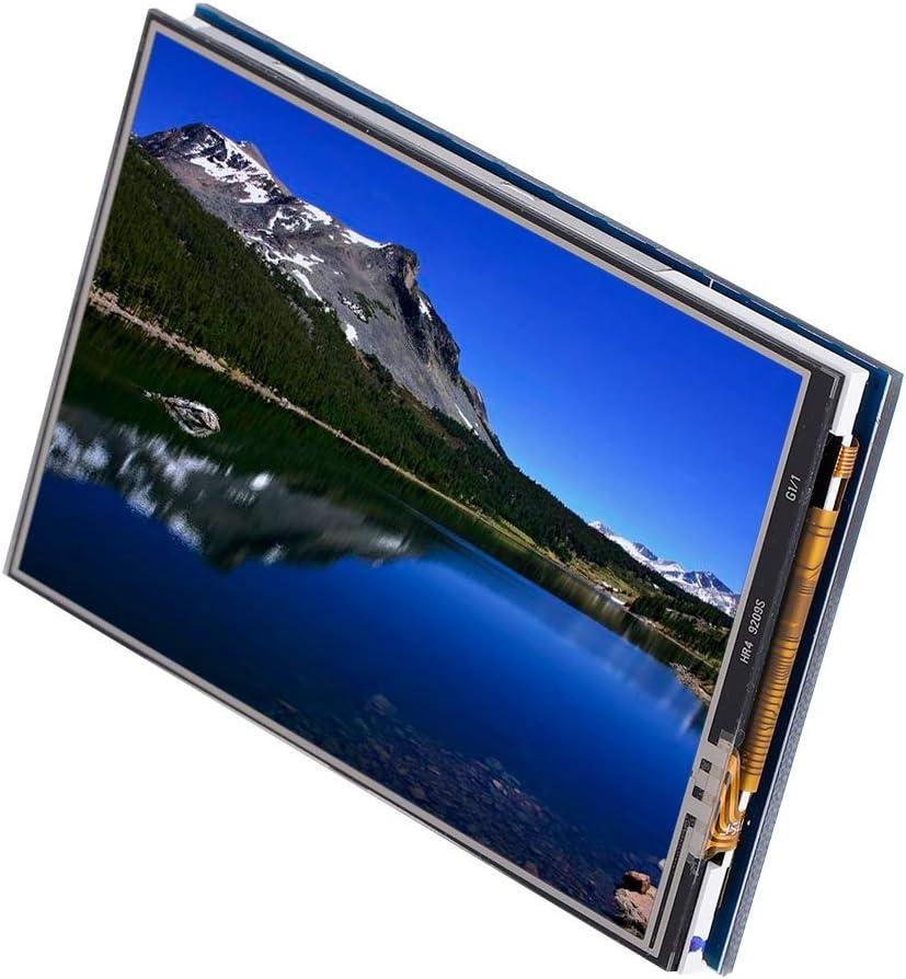 Pantalla LCD Consejo de 3.5 TFT LCD de 480x320 M/ódulo de pantalla for Arduino UNO y MEGA 2560 Junta con panel t/áctil