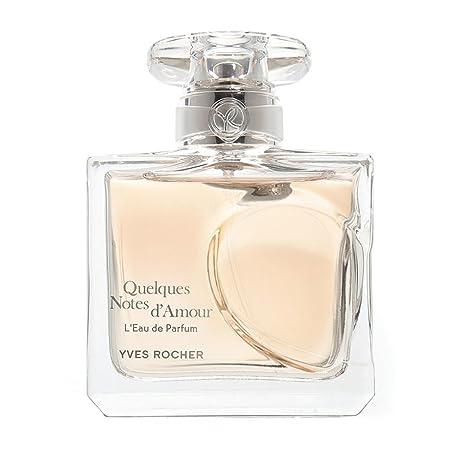 Quelques Notes d Amour Eau de Parfum 50 ml Spray by Yves