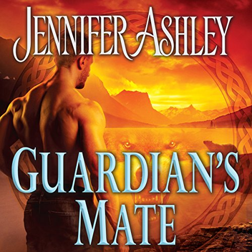 Guardian's Mate: Shifters Unbound Series, Book 9 by Tantor Audio