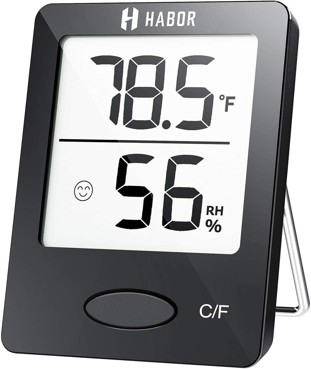 Habor Hygrometer