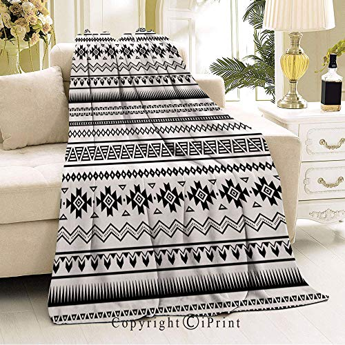 RWNFA Boy and Girl Blanket,Ideal for bedrooms,Sofas,36