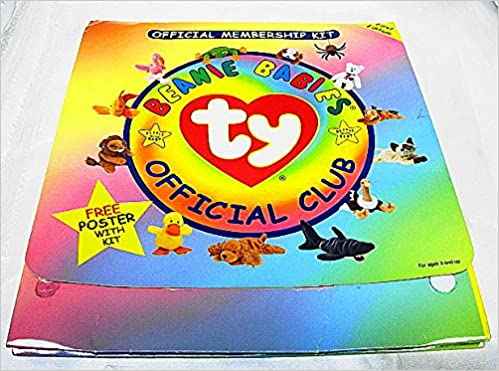 The Complete Idiots Guide to Beanie Babies