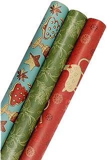 Holibanna Shredded Paper Gift Basket Filler Raffia Paper Crinkle Confetti DIY Gift Wrapping Box Fillings