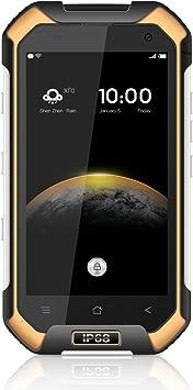 Blackview BV6000S 4G IP68 a prueba de agua Smartphone: Amazon.es: Electrónica