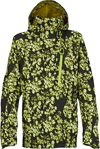 Burton AK 2L Altitude Gore-Tex Snowboard Jacket Womens Sz S Burton 2l Gore Tex Jacket